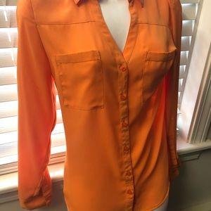 Express portofino blouse S